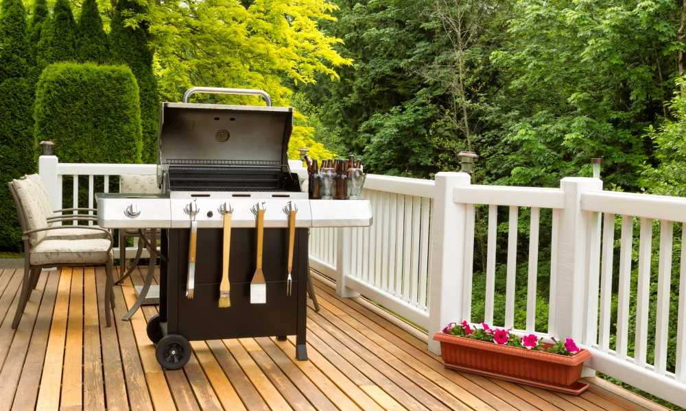 The Camp Chef PG24 Deluxe Pellet Grill Review