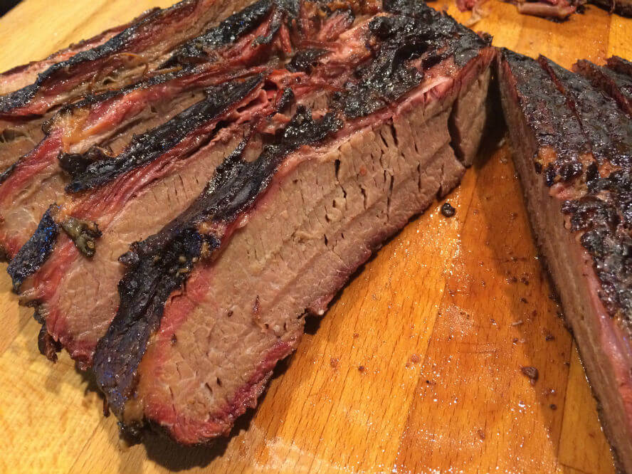 How to Smoke Brisket on a Pellet Grill