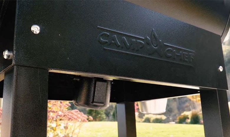 Camp Chef Smokepro Stx Review Grilling Zen