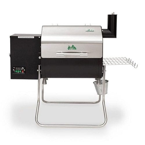 Green Mountain Grills Pellet Grill