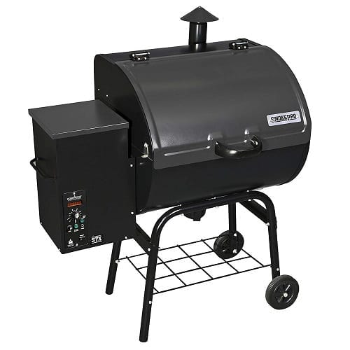 Camp Chef PG24STX SmokePro Pellet & Smoker