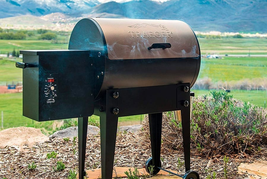 The Best Pellet Grill Of 2019 – A Complete Buyer's Guide
